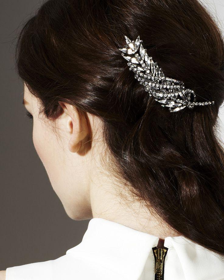Bridal Hairstyles Vintage