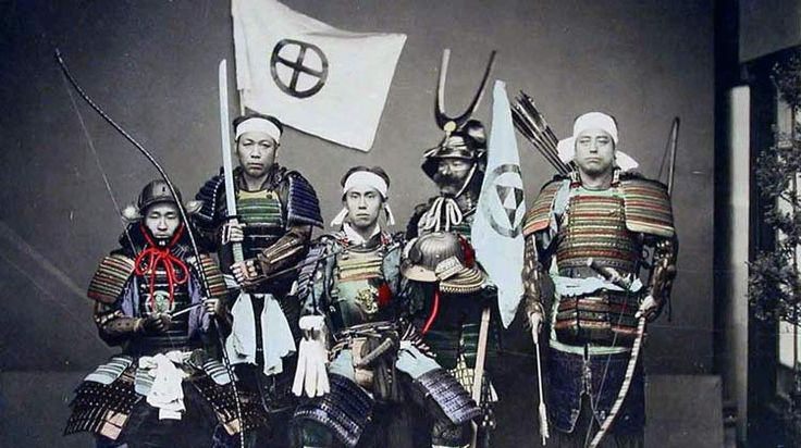 Seinan Sensō – rebelia Satsumy
