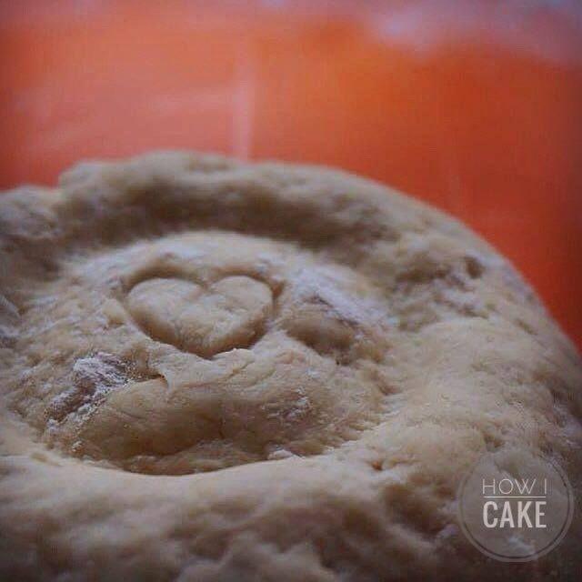 Tökéletes pizza tészta alap - How I Cake