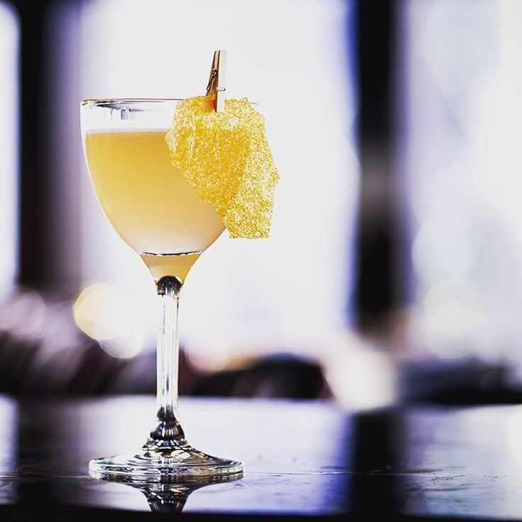Our delicious Oh My Gourd..perfect for the festive season! Pumpkin infused Tequila, lime, lychee and agave! #tequila #agave #cocktails