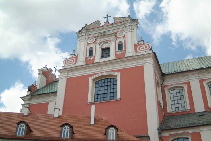 Kościół Farny św. Stanisława w Poznaniu Poznań