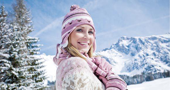 http://www.uebergossenealm.at/en-winter-holiday.htm Winter holiday on the Hochkönig in Austria
