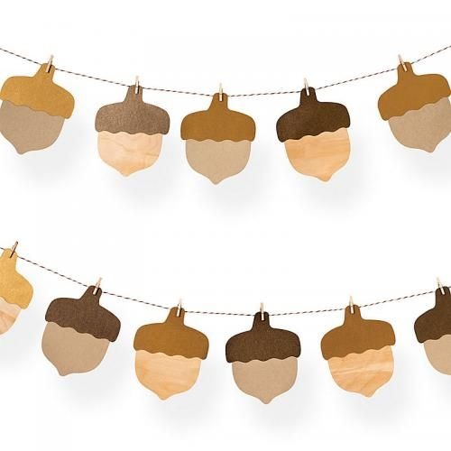 Fall Crafts | Pittr Pattr
