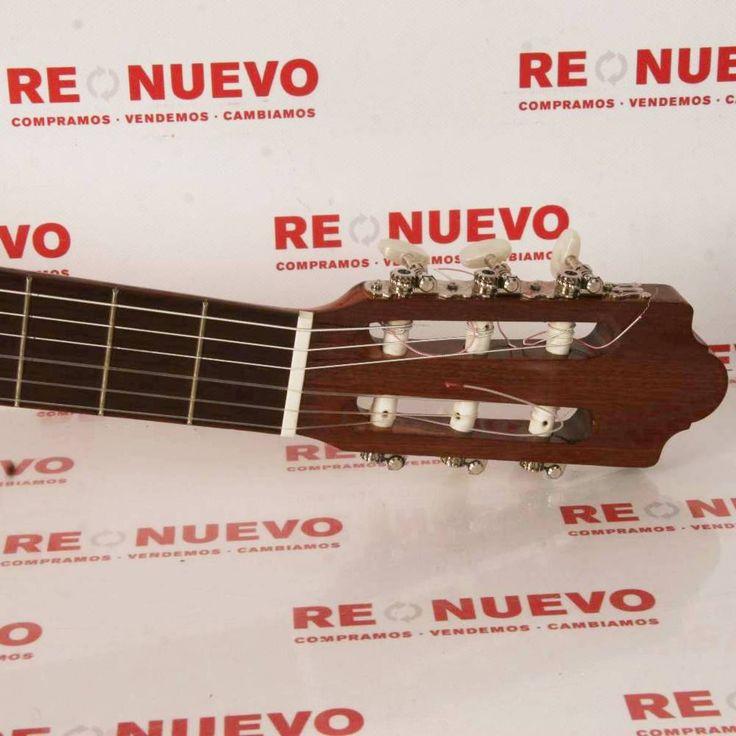 Guitarra CAMPS SERENAT de segunda mano E279178 | Tienda online de segunda mano en Barcelona Re-Nuevo
