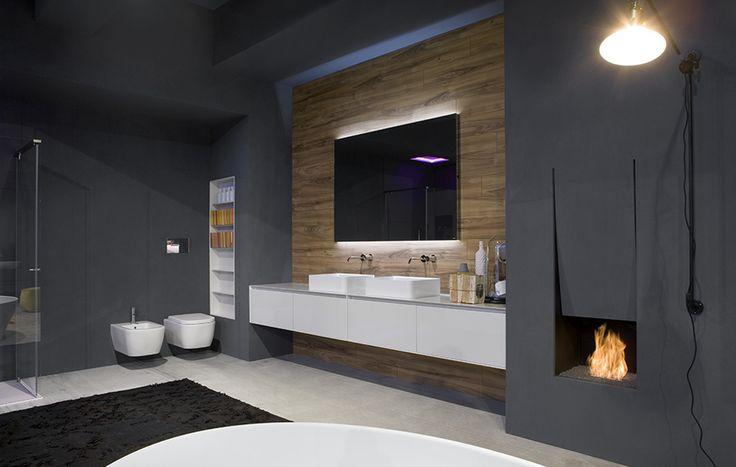 Oltre 1000 idee su vasca da bagno doccia su pinterest vasche da bagno vasche e vasche doccia - Decor italy vasca ...