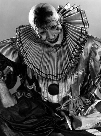 """Laugh, Clown, Laugh"" Lon Chaney 1928 MGM"