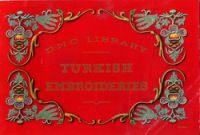 "Gallery.ru / Dora2012 - Альбом ""Turkish Embroidery"""