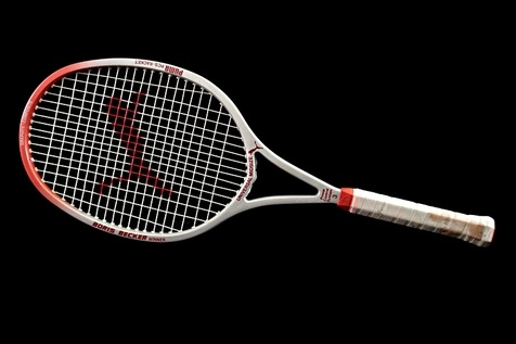 PUMA Boris Becker racket