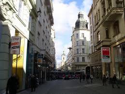 Panská ulice - Brno - česká republika