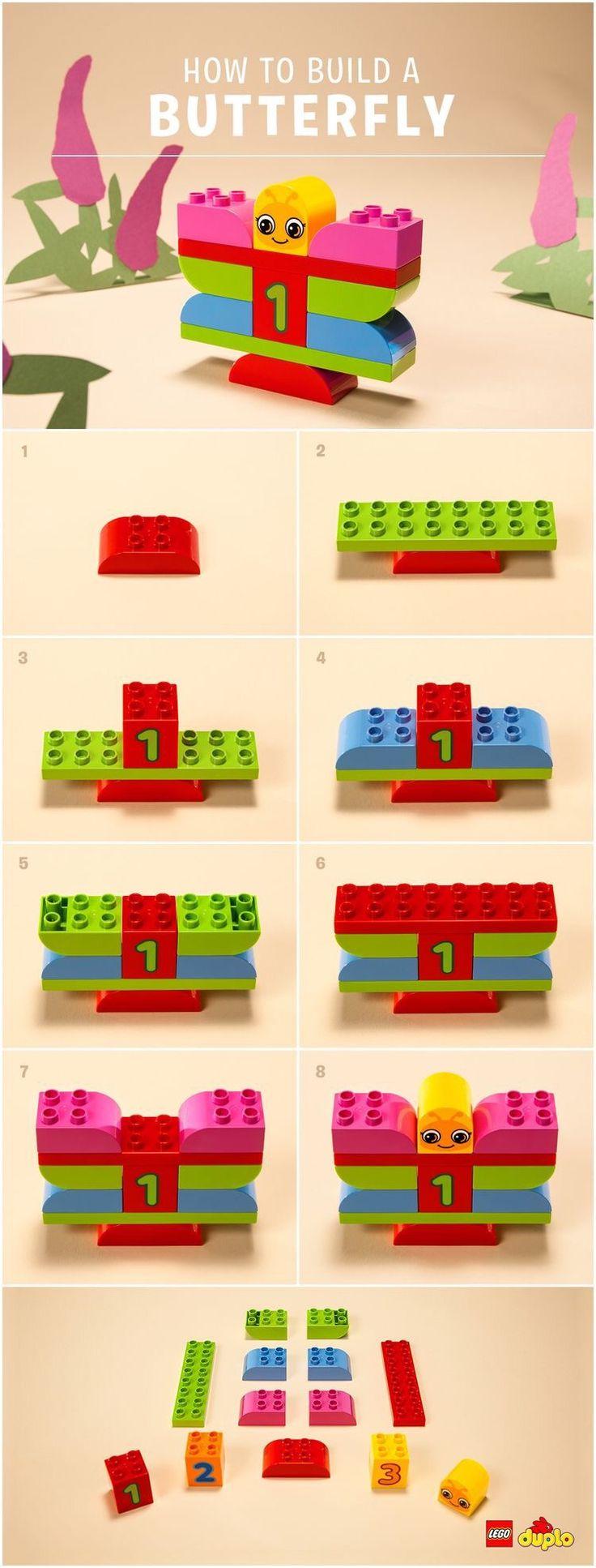 25 einzigartige lego duplo steine ideen auf pinterest lego duplo lego bauanleitungen zum. Black Bedroom Furniture Sets. Home Design Ideas