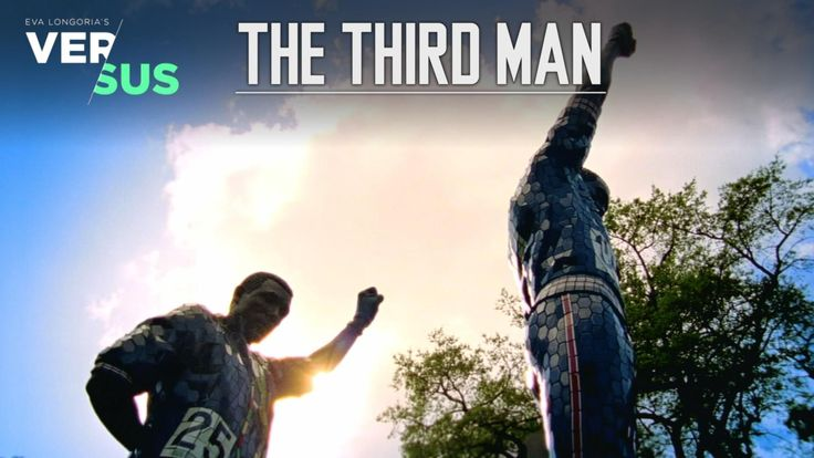 Oscar-nominated director Matthew Heineman retells the story of Tommie Smith and John Carlos' famous Black Power Salute on the podium at the 1968 Olympics. But there was an often-forgotten third man standing there as well.