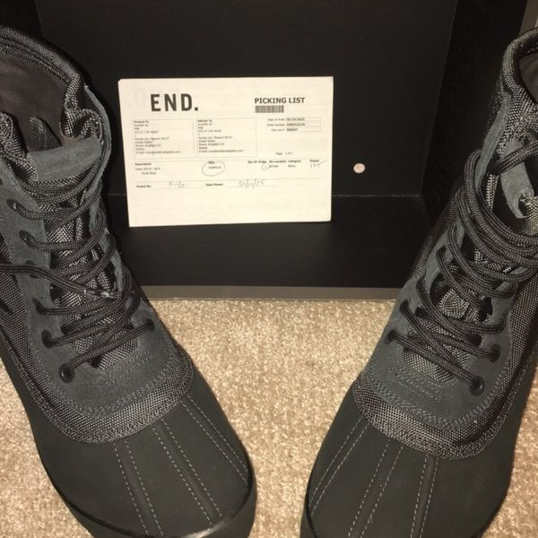 newest collection 006a7 e7864 ... For Sale Yeezy Boost 950 for 580 ...
