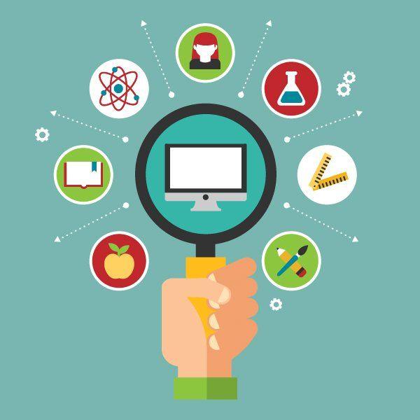Tendencias En Educación 2018 Educacion Tecnología Educativa Tecnologia En La Actualidad