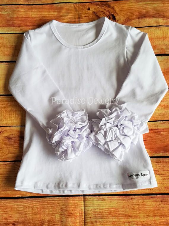 Toddler Boys Girls Kids Cute Tops Its All Shits and Giggles Print Short Sleeve Fashion White T Shirt Blouse