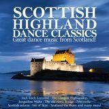 Scottish Highland Dance Classics [CD]
