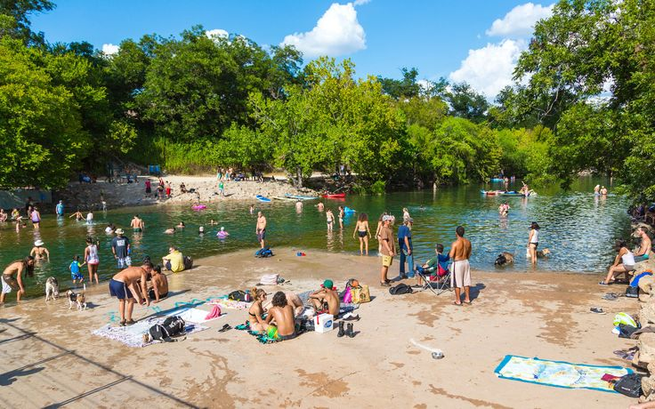 Whether you're looking for a truly Texas experience with cowboys and longhorns, a nature escape, or a music-filled and art-focused city scene, you'll find something in Austin. Here's how to see it all in one long weekend.