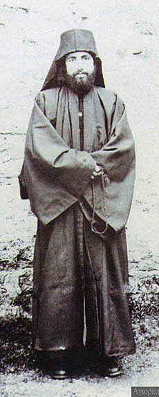 Saint Paisios the Hagiorite (1924-1994) – 1