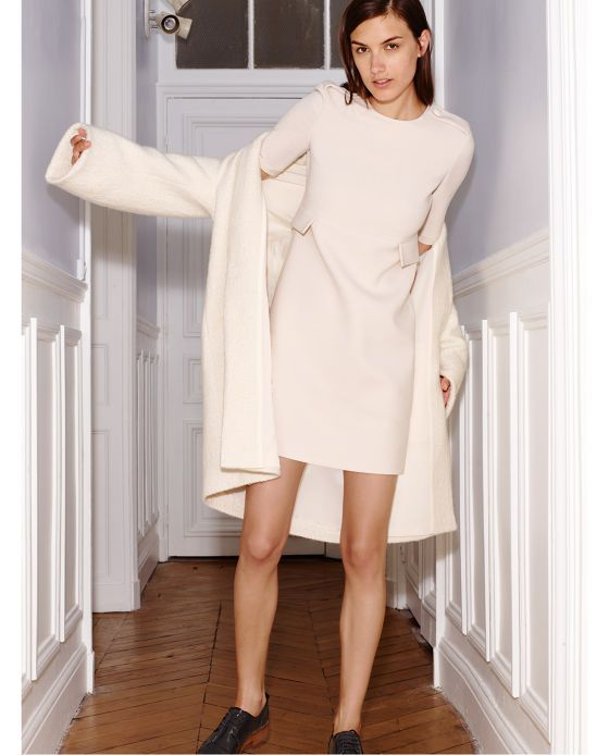 Image 1 of Look 15 from Zara