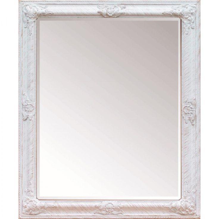 #Spiegel Im #barockstil Verschiedene Farben 68 X 82 X 7 Cm Kaufen Bei Mobego