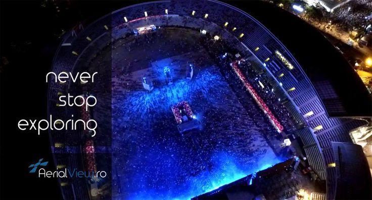 Filmari si fotografii aeriene cu drona. #neverstopexploring #fotografiiaeriene #fotografiidrone #aerialview