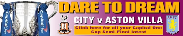 Capital One League Cup - semi-final - http://dofooty.info/tonights-tip-4/#
