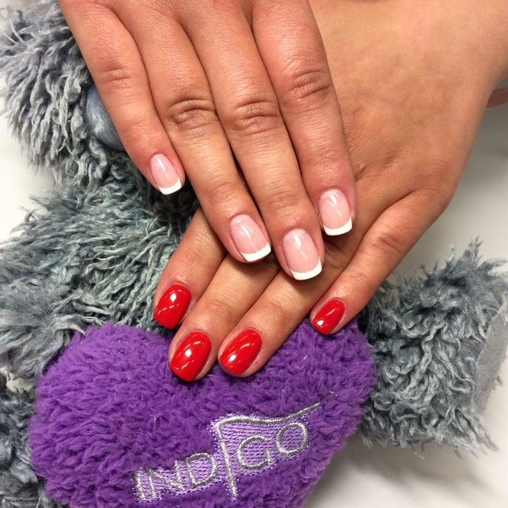 Mistrzostwa Europy Nail Pro w Wilnie - III Manicure Hybrydowy II Miejsce, Mistrzostwa Nail Pro w Wilnie, Indigo Educator Magdalena Żuk - Follow us on Pinterest. Find more inspiration at www.indigo-nails.com #nailart #nails #omg #polish #indigo