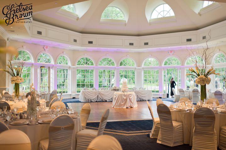 Cherry Creek Golf Club & Banquet Center - Shelby Twp, MI ~1hr north of Livonia
