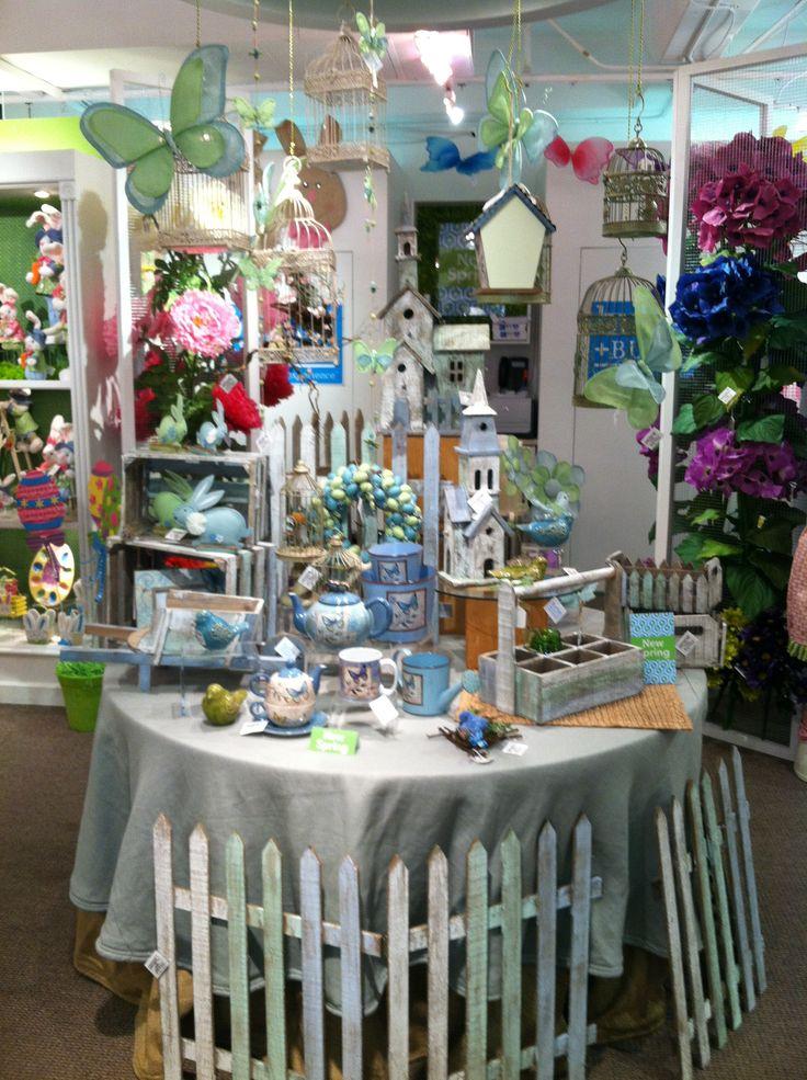 spring display from our atlanta showroom americasmart