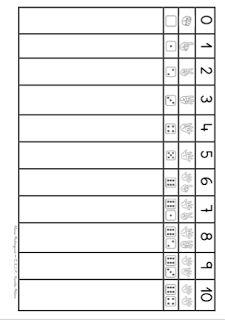 Os presentamos una recta numérica ideada por la maestra Alicia y que puede servíos de gran utilidad. Pincha en la imagen para descargarlas....