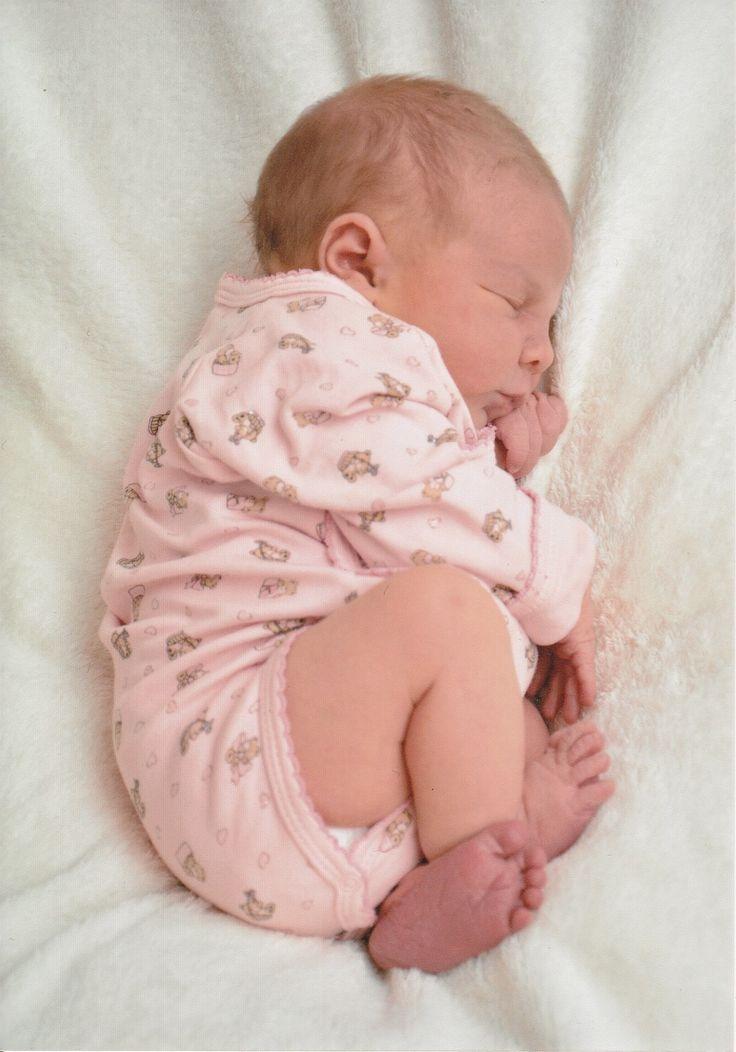 Ab wann schlafen Babys durch, 10 Tipps zum Babyschlaf