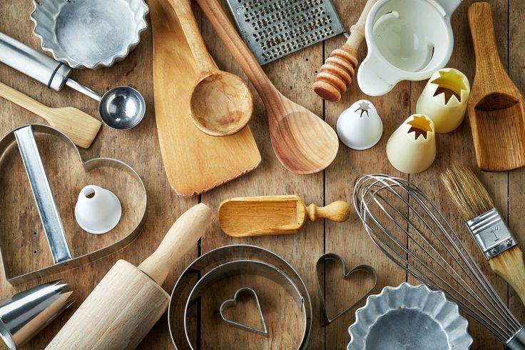 Te contamos algunos trucos para ayudarte a la hora de cocinar y hacer tu vida más sencilla en la cocina. ¿Conoces estos objetos?