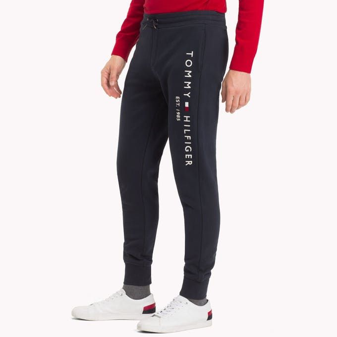 Tommy Hilfiger Sweatpant By Tommy Hilfiger Spring Free Shipping On Everything Tommy Hilfiger Fashion Tommy Hilfiger Pants Tommy Hilfiger Joggers
