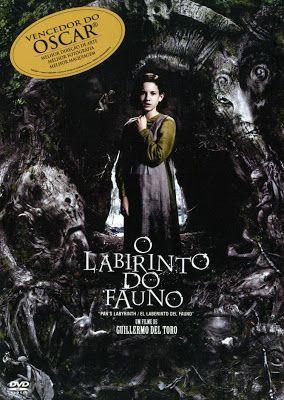 O Labirinto do Fauno - DVDRip Dublado