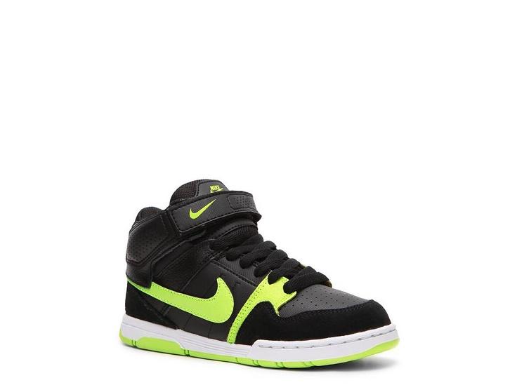 Kids Nike Sb Mogan Mid  Jr Skate Shoe