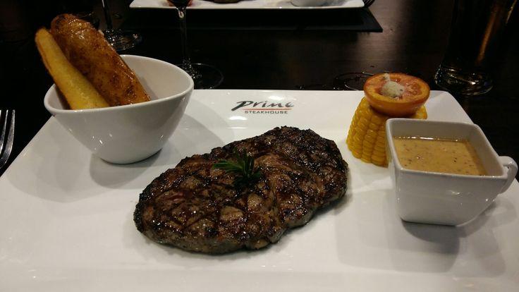 Prime Steak House Hua Hin - Restaurant Reviews, Phone Number & Photos - TripAdvisor