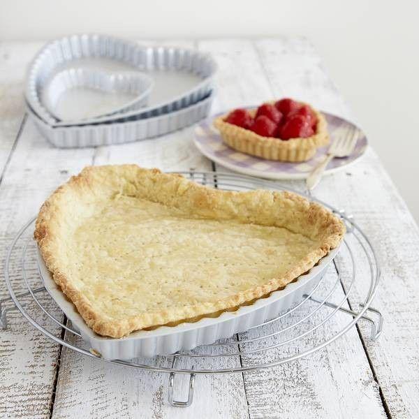 Cynthia Barcomi Kitchenware :: Herz Tarteform