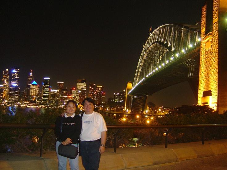 The Bridge, 2007