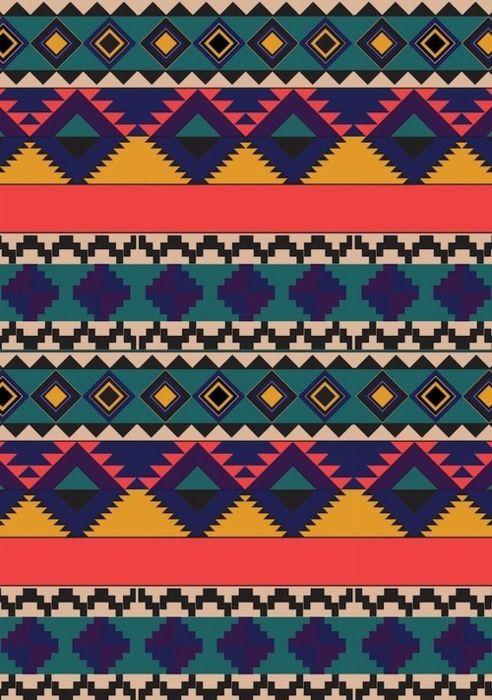 beautiful tribal print wallpapers - photo #38