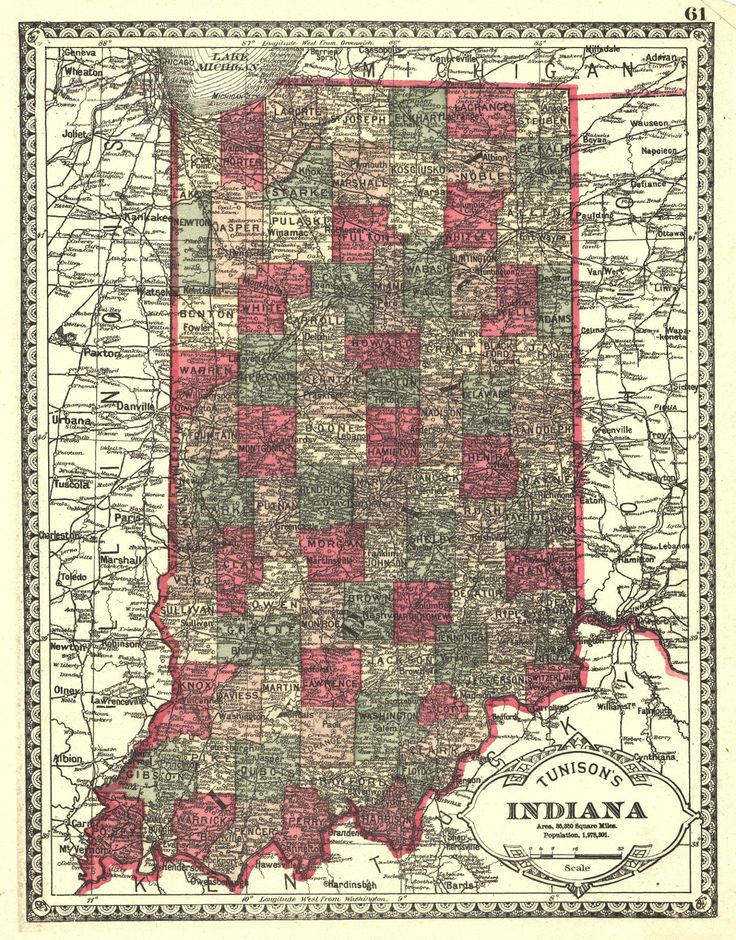 17 Best Images About Indiana On Pinterest  Field Notes
