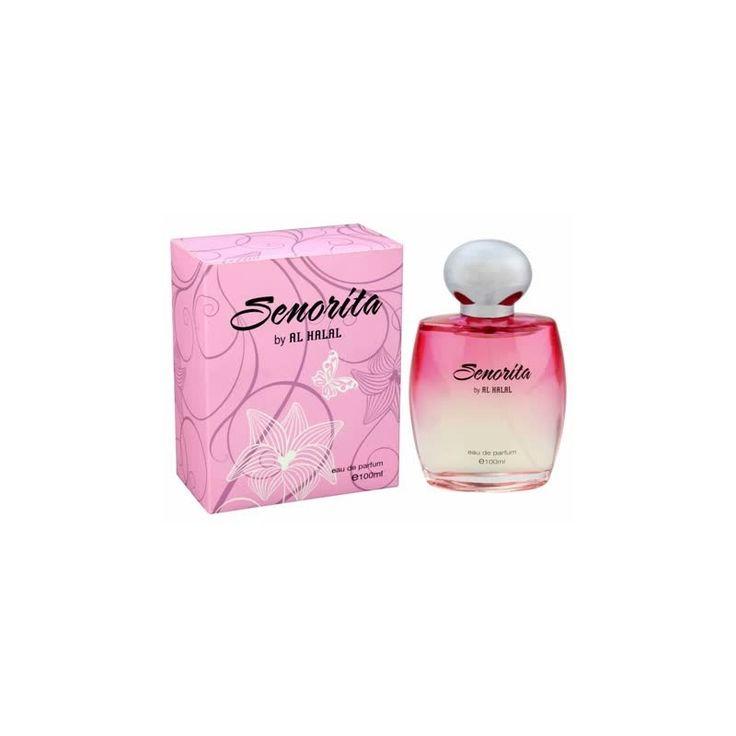 Al Haramain – Senorita 100 ml EDP, perfumy arabskie, perfumy orientalne, perfumy niszowe