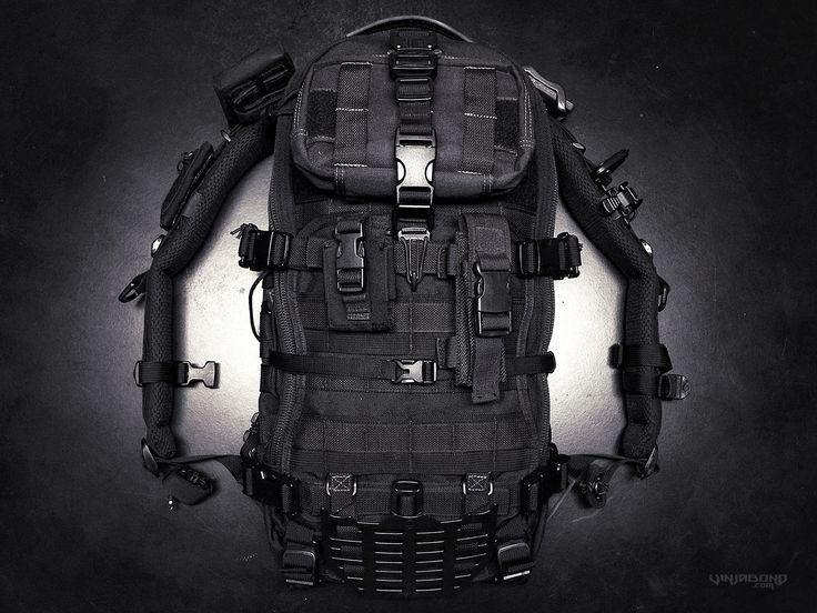 The FAST Pack Litespeed: Reengineered 2015 /// Triple Aught Design's Latest Backpack ... #gear #edc #vinjabond