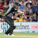 Live Cricket Score - New Zealand vs Windies 3rd T20I