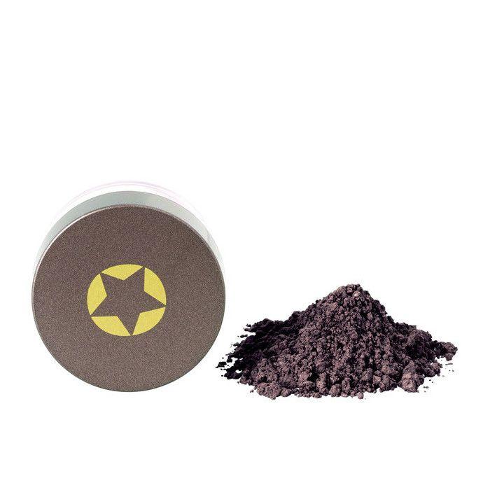 Eco Minerals Eyeshadow & Brow Powder - Coco