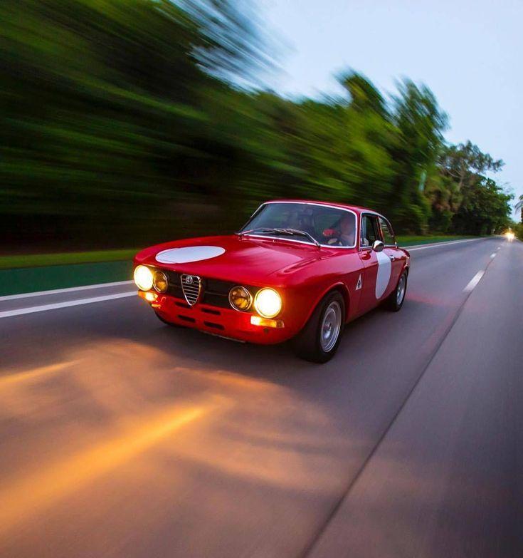 Alfa Romeo Passione : Photo #volkswagonclassiccars