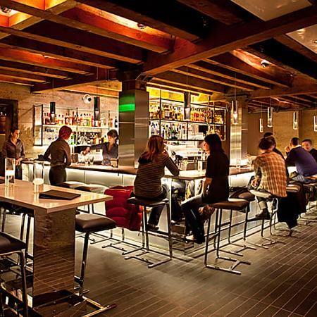 San Franciscos Best Rooftop Bars | San francisco bars