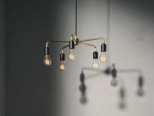 Exploreaza un joc de umbre si lumini in materiale de exceptie. Descopera mai mult pe www.somproduct.ro/iluminat