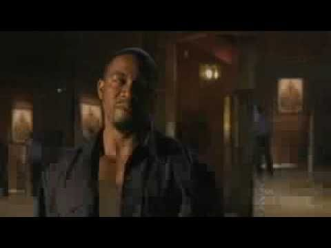 Blood and Bone Trailer - YouTube
