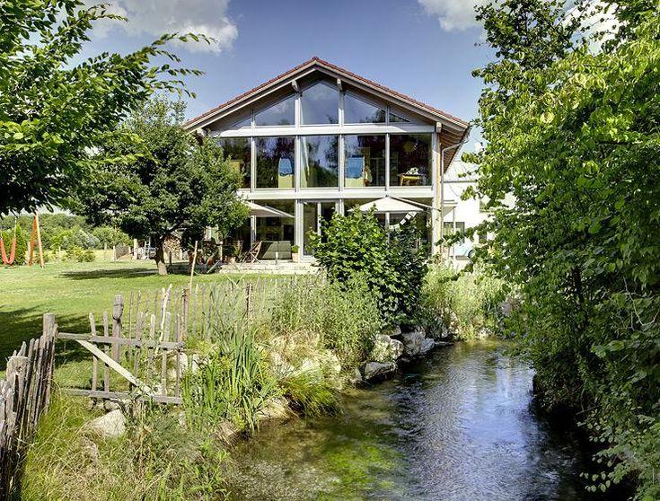 Eklektischen stil einfamilienhaus renoviert - weitsicht.info