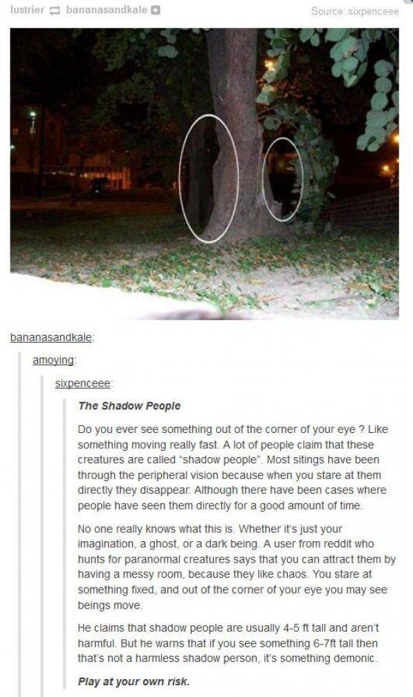 10 Creepy Tumblr Stories That Will Disturb You