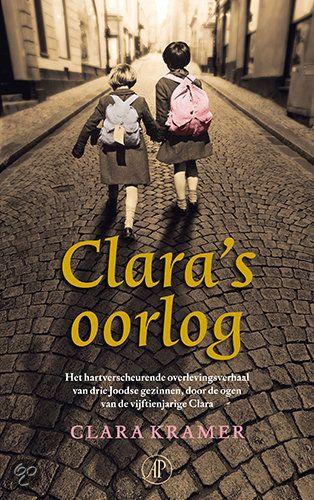 39/52 Clara's Oorlog